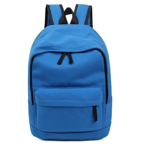 New Fashion Women Girl Backpack Solid Adjustable Strap Students Casual Sport Bag  BackpackApparel &amp; Jewelry<br>New Fashion Women Girl Backpack Solid Adjustable Strap Students Casual Sport Bag  Backpack<br>