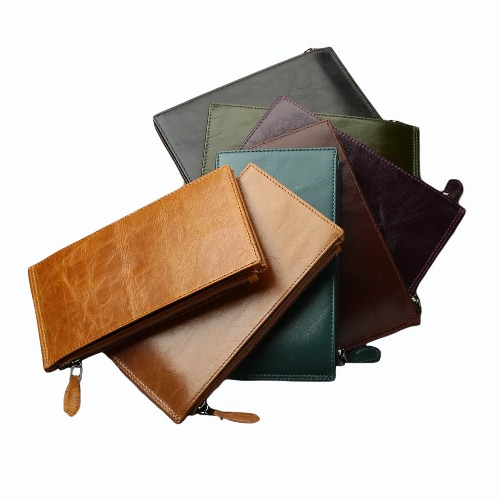 New Men Long Wallet Clip Money High Quality Leather Cash Credit Card Holder Business Thin PurseApparel &amp; Jewelry<br>New Men Long Wallet Clip Money High Quality Leather Cash Credit Card Holder Business Thin Purse<br>