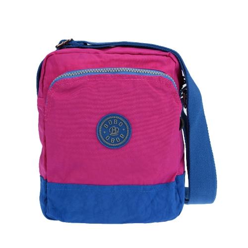 Sport Washed Nylon Womens Shoulder Bag Travel Shopping Crossbody BagApparel &amp; Jewelry<br>Sport Washed Nylon Womens Shoulder Bag Travel Shopping Crossbody Bag<br>