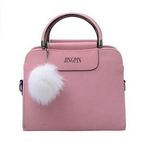 Women Fashion Accessory Lady PU Leather Shoulder BagApparel &amp; Jewelry<br>Women Fashion Accessory Lady PU Leather Shoulder Bag<br>
