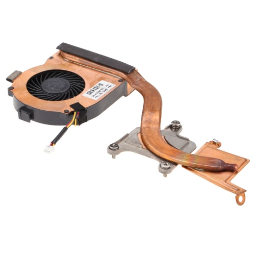 CPU Cooling Fan Cooler &amp; Heatsink for Lenovo ThinkPad X201 X201i Laptop PC 3 Pin 3-WireComputer &amp; Stationery<br>CPU Cooling Fan Cooler &amp; Heatsink for Lenovo ThinkPad X201 X201i Laptop PC 3 Pin 3-Wire<br>