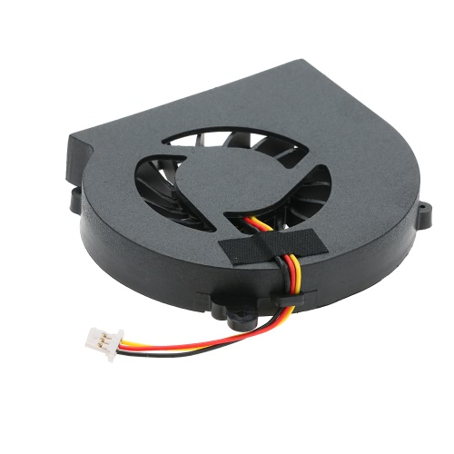 CPU Cooling Fan for HP Compaq CQ43 CQ57 430 431 435 436 G53 G57 Laptop PC 3 Pin 3-WireComputer &amp; Stationery<br>CPU Cooling Fan for HP Compaq CQ43 CQ57 430 431 435 436 G53 G57 Laptop PC 3 Pin 3-Wire<br>
