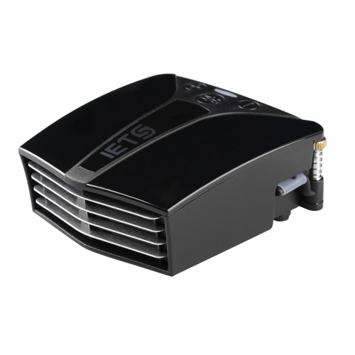 IETS 5 GT100 USB Laptop Fan Cooler for14/15.6/17 Inch LaptopComputer &amp; Stationery<br>IETS 5 GT100 USB Laptop Fan Cooler for14/15.6/17 Inch Laptop<br>