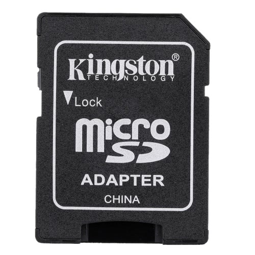 Kingston TF MicroSD Adapter for Cell Phone CameraComputer &amp; Stationery<br>Kingston TF MicroSD Adapter for Cell Phone Camera<br>