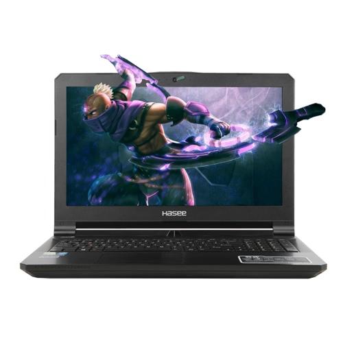 HASEE Gott des Krieges Z7-SL7D3 Laptop Notebook