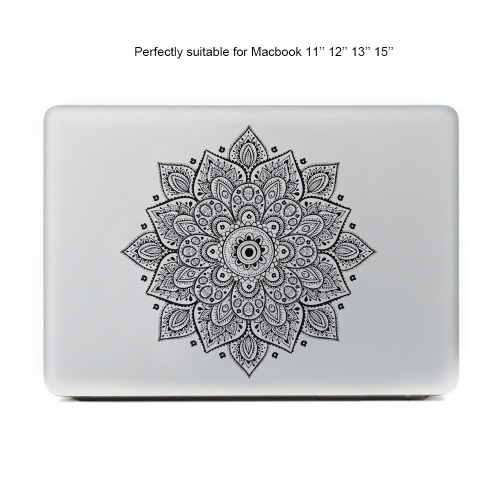 Removable Sticker Paster Leaves with Night Sky for Macbook 11'' 12'' 13'' 15''Computer &amp; Stationery<br>Removable Sticker Paster Leaves with Night Sky for Macbook 11'' 12'' 13'' 15''<br>