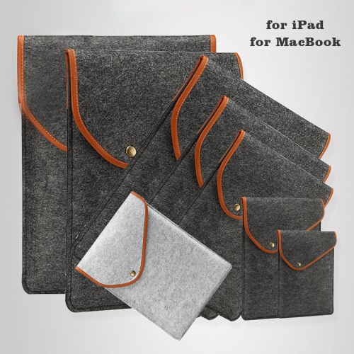 LSS Soft Protective Sleeve Bag Case Pouch Cover 7.9 for iPad mini 1/2/3/4 Tablet PortableComputer &amp; Stationery<br>LSS Soft Protective Sleeve Bag Case Pouch Cover 7.9 for iPad mini 1/2/3/4 Tablet Portable<br>