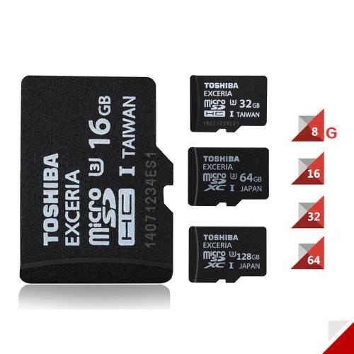 TOSHIBA 16GB microSDHC Class U3 MicroSD TF Flash Memory Card 90MB/sComputer &amp; Stationery<br>TOSHIBA 16GB microSDHC Class U3 MicroSD TF Flash Memory Card 90MB/s<br>