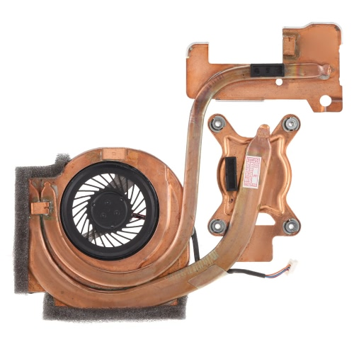 CPU Cooling Fan Cooler &amp; Heatsink for Lenovo Thinkpad T400 Laptop PC 3 Pin 3-WireComputer &amp; Stationery<br>CPU Cooling Fan Cooler &amp; Heatsink for Lenovo Thinkpad T400 Laptop PC 3 Pin 3-Wire<br>