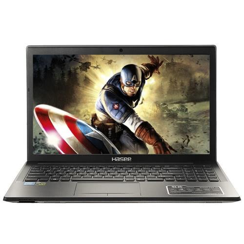 HASEE GOTT DES KRIEGES K670E-G6D1 Laptop Notebook