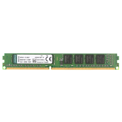 Genuine Original Kingston KVR 1600MHz 4G Desktop RAM MemoryComputer &amp; Stationery<br>Genuine Original Kingston KVR 1600MHz 4G Desktop RAM Memory<br>