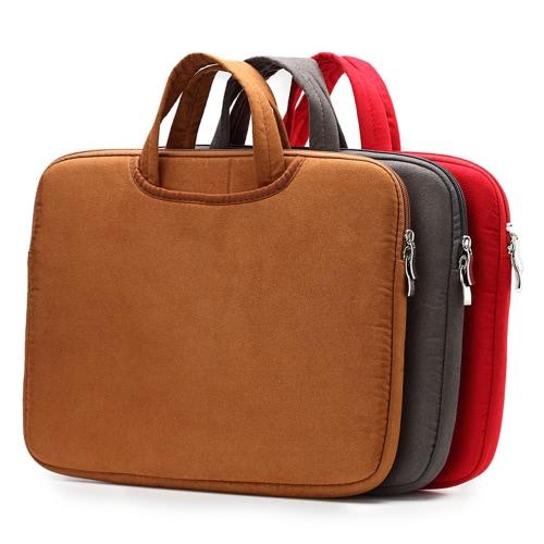 LSS Zipper Soft Carrying Sleeve Bag Case Handbag 13-inch 13 13.3 for MacBook Air/Pro/Retina Display iPad Pro Ultrabook Laptop NoComputer &amp; Stationery<br>LSS Zipper Soft Carrying Sleeve Bag Case Handbag 13-inch 13 13.3 for MacBook Air/Pro/Retina Display iPad Pro Ultrabook Laptop No<br>