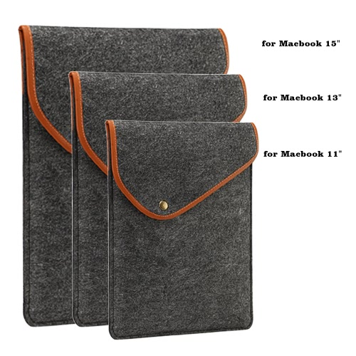 LSS Soft Protective Sleeve Bag Case Pouch 15-inch 15 15.4 for MacBook Pro/Retina Display Ultrabook Laptop Notebook PortableComputer &amp; Stationery<br>LSS Soft Protective Sleeve Bag Case Pouch 15-inch 15 15.4 for MacBook Pro/Retina Display Ultrabook Laptop Notebook Portable<br>