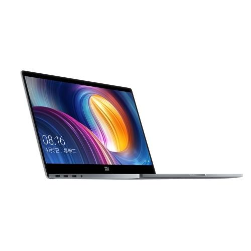 Xiaomi Mi Notebook Pro Laptop dünn und leicht 15,6 Zoll (grau)
