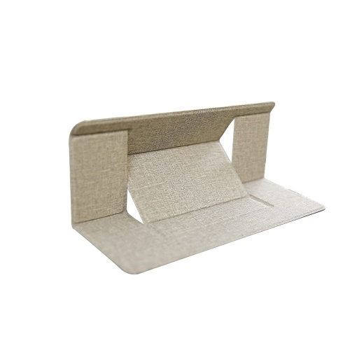 Invisible Stand Folding Adjustable Bracket Portable Tablet Holder for Laptops Washable Reusable