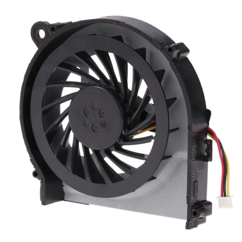CPU Cooling Fan Cooler for HP G4 G6 G7 Laptop PC 3 Pin 3-WireComputer &amp; Stationery<br>CPU Cooling Fan Cooler for HP G4 G6 G7 Laptop PC 3 Pin 3-Wire<br>