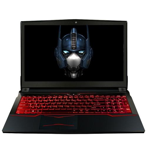 HASEE Gott des Krieges T6-X5 Laptop