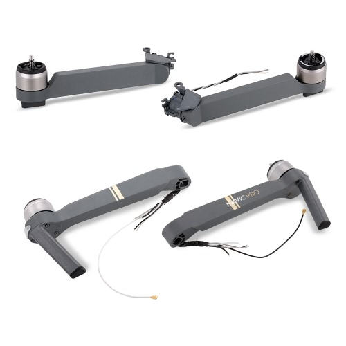 Original DJI Mavic Pro Front/Back Left/Righ Motor Arms setToys &amp; Hobbies<br>Original DJI Mavic Pro Front/Back Left/Righ Motor Arms set<br>