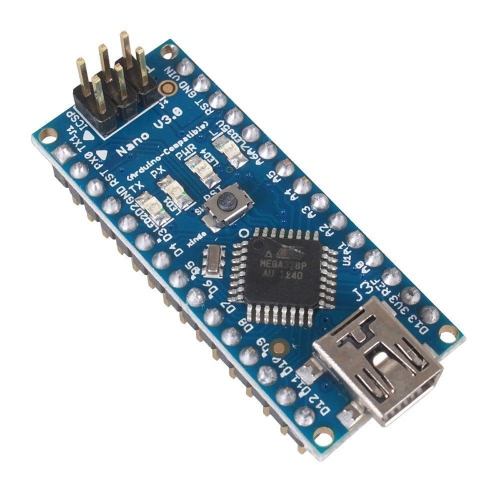 Mini Nano V3.0 ATmega328 Board for Arduino (Works with Official Arduino Boards) with USB CableComputer &amp; Stationery<br>Mini Nano V3.0 ATmega328 Board for Arduino (Works with Official Arduino Boards) with USB Cable<br>