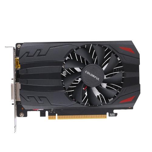 Colorful GT1030-2G 2GB 64bit GDDR5 PCI-E X4 3.0  Video Graphics Card DVI+HDMIComputer &amp; Stationery<br>Colorful GT1030-2G 2GB 64bit GDDR5 PCI-E X4 3.0  Video Graphics Card DVI+HDMI<br>