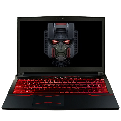 HASEE War of God T6TI-X5ラップトップノートPC