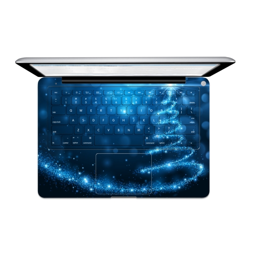 Soft-Touch Frosted Skin Sticker Case for 13 Inch Macbook 13 Retina with Keyboard Cover Buttom Protector 3 Sides StickersComputer &amp; Stationery<br>Soft-Touch Frosted Skin Sticker Case for 13 Inch Macbook 13 Retina with Keyboard Cover Buttom Protector 3 Sides Stickers<br>