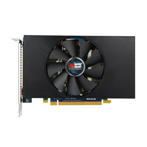 Графическая видеокарта Radeon RX580 8 ГБ 8000 Мбит / с GDDR5 256-бит PCI-E 3.0