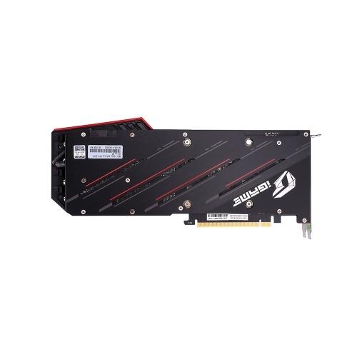 Цветная графическая карта iGame GeForce RTX 2070 Ultra OC GDDR6 8G