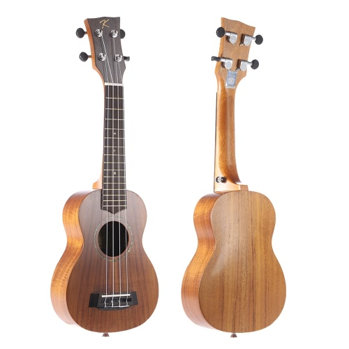 KAKA KUS-70 21 Solid Koa Top Side Ukulele 4 Strings Green Shell Inlay Rosewood Fretboard with Gig Bag Tuner Strings Set CleaningToys &amp; Hobbies<br>KAKA KUS-70 21 Solid Koa Top Side Ukulele 4 Strings Green Shell Inlay Rosewood Fretboard with Gig Bag Tuner Strings Set Cleaning<br>