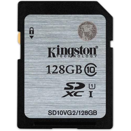 Genuine Original Kingston Class 10 128GB SDHC Memory Card 45M/s for Cellphone Camera HD VideoComputer &amp; Stationery<br>Genuine Original Kingston Class 10 128GB SDHC Memory Card 45M/s for Cellphone Camera HD Video<br>