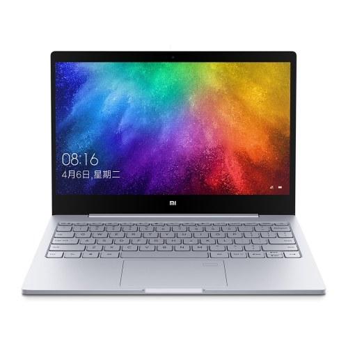 Xiaomi Mi Notebook Air Laptop dünn und leicht i7-7500U 8GB + 256GBFingerprint erkennen