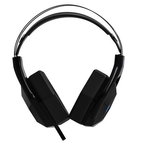 Magic-Refiner MV6 7.1 Стереогарнитура с внешним пространственным звучанием