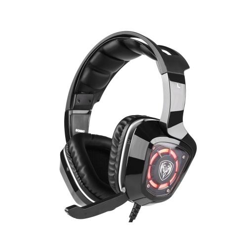 Наушники для наушников Somic G910i Deep Deep Bass 7.1 Stereo Surround