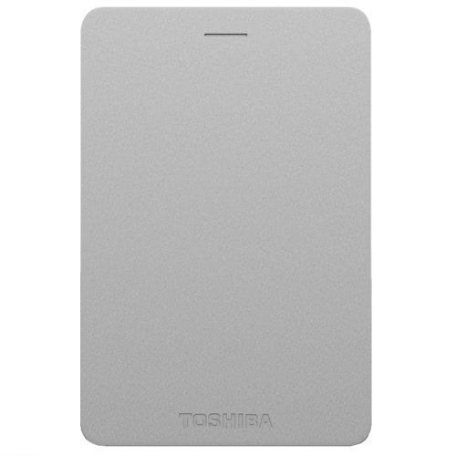 Toshiba Canvio Alumy USB 3.0 2.5