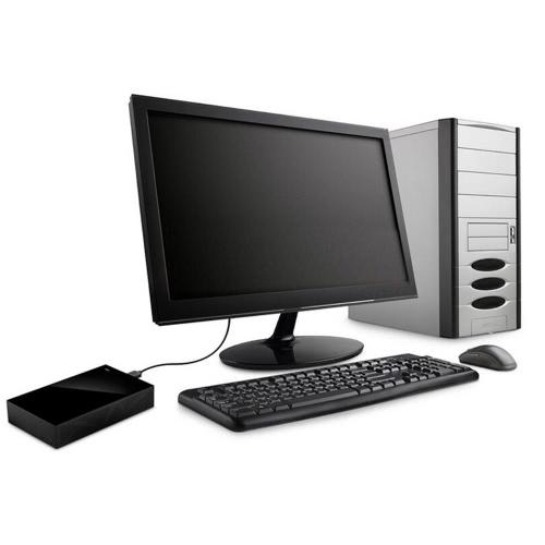Seagate Backup Plus Desktop Drive USB 3.0 3.5 8TB Portable External Hard Drive STDT8000300Computer &amp; Stationery<br>Seagate Backup Plus Desktop Drive USB 3.0 3.5 8TB Portable External Hard Drive STDT8000300<br>
