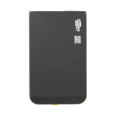 Slim Super Speed 6Gbps Aluminum 2TB 2.5