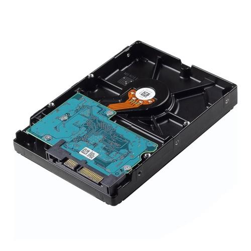 TOSHIBA 1TB de escritorio de disco duro interna de disco duro 7200 RPM SATA3.0 6 Gb / s 32 MB de caché DT01ACA100 de 3,5 pulgadas para la computadora PC