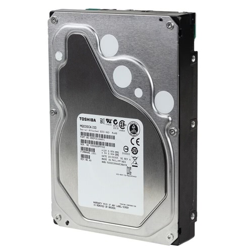 TOSHIBA 1TB Enterprise Capacity HDD Internal Hard Disk Drive 7200 RPM SAS2.0 6Gb/s 64MB Cache 3.5-inch MG03SCA100Computer &amp; Stationery<br>TOSHIBA 1TB Enterprise Capacity HDD Internal Hard Disk Drive 7200 RPM SAS2.0 6Gb/s 64MB Cache 3.5-inch MG03SCA100<br>