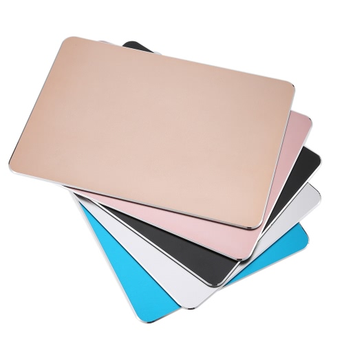 Dual Sides Available Aluminum Alloy Surface Micro Sand Blasting Gaming Mouse Pad Non-slip Base Game Office Mice MatComputer &amp; Stationery<br>Dual Sides Available Aluminum Alloy Surface Micro Sand Blasting Gaming Mouse Pad Non-slip Base Game Office Mice Mat<br>