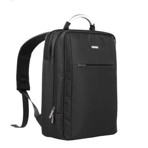 OSOCE S10 Computer Backpack Laptop Notebook School Travel Bag for 15.6in Laptop Macbook with External USB Port Waterproof BlackComputer &amp; Stationery<br>OSOCE S10 Computer Backpack Laptop Notebook School Travel Bag for 15.6in Laptop Macbook with External USB Port Waterproof Black<br>
