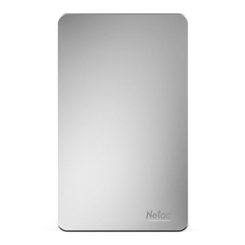 Unidad de disco duro externa portátil Netac K330 500GB USB3.0 2.5in HDD portátil para computadora portátil de escritorio
