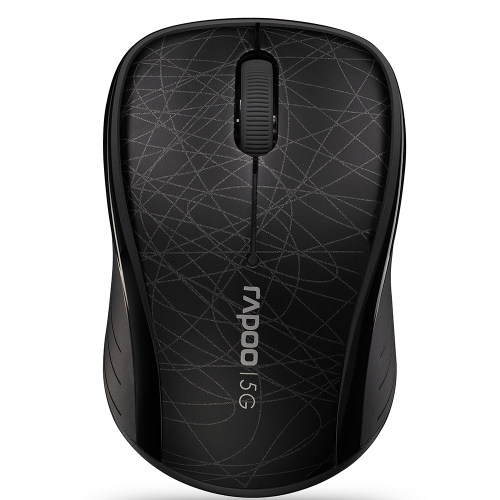 Rapoo 3100P 5.8GHz Wireless Optical Mouse Silent Mice 1000 DPI for Mac PC Laptop ComputerComputer &amp; Stationery<br>Rapoo 3100P 5.8GHz Wireless Optical Mouse Silent Mice 1000 DPI for Mac PC Laptop Computer<br>
