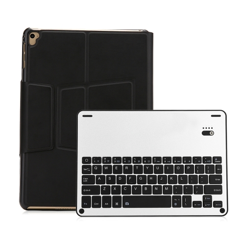 XD-105L Bluetooth Tablets Keyboard Wireless 64 Keys Keyboard with Leather Case for IOS System BlackComputer &amp; Stationery<br>XD-105L Bluetooth Tablets Keyboard Wireless 64 Keys Keyboard with Leather Case for IOS System Black<br>