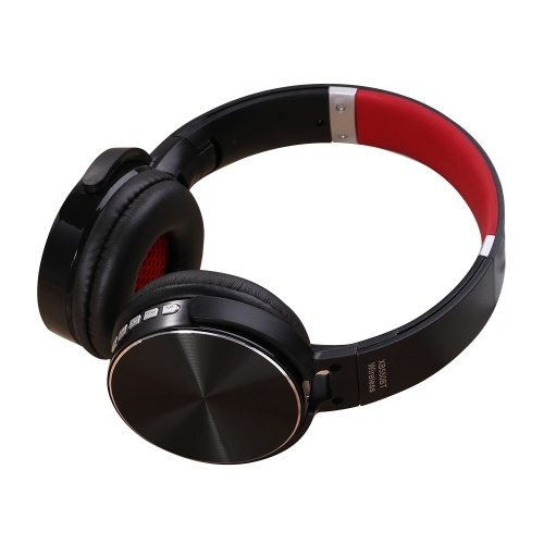 Беспроводные наушники с технологией 550BT Stereo