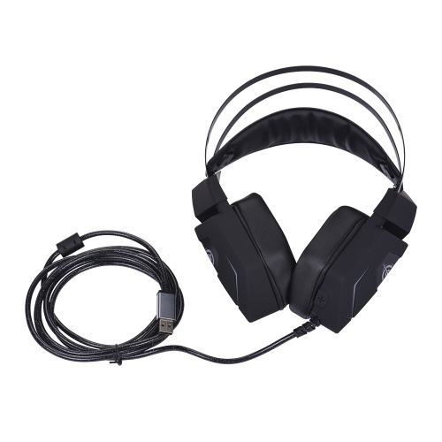 Magic-Refiner Game Headphone 7.1 Виртуальный стереоэффект для компьютерных игр для ПК