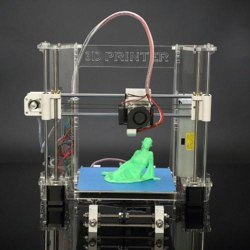 Kit bricolage imprimante 3D AURORA Z605 Reprap Prusa I3