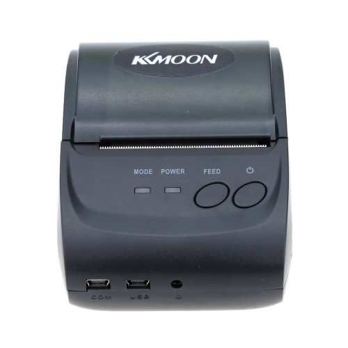 58mm Mini Bluetooth Wireless Thermal Receipt Thermal Printer Printing for Mobile Phone iOS &amp; Android Tablet PC Portable HandheldComputer &amp; Stationery<br>58mm Mini Bluetooth Wireless Thermal Receipt Thermal Printer Printing for Mobile Phone iOS &amp; Android Tablet PC Portable Handheld<br>