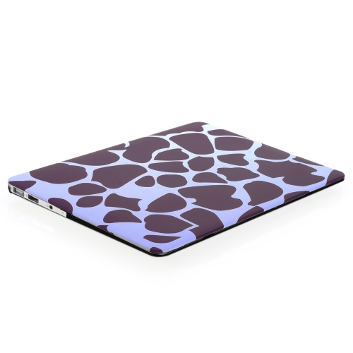 Ultra Thin Light Weight Purple Stone Pattern Laptop Hard Case Shell Cover for Apple Macbook Air 11 11.6inComputer &amp; Stationery<br>Ultra Thin Light Weight Purple Stone Pattern Laptop Hard Case Shell Cover for Apple Macbook Air 11 11.6in<br>