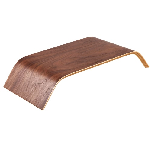 SAMDI     竹製スタンド 竹製ホルダー ベーススタンドホルダー  iMac PC ノートパソコン用【並行輸入品】
