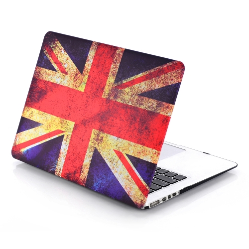 Ultra Thin Light Weight British Flag Pattern Laptop Hard Case Shell Cover for Apple Macbook Retina 15 15.4inComputer &amp; Stationery<br>Ultra Thin Light Weight British Flag Pattern Laptop Hard Case Shell Cover for Apple Macbook Retina 15 15.4in<br>